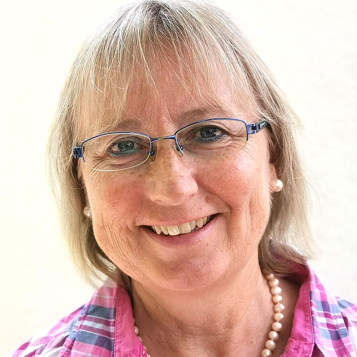 Sonja Burch